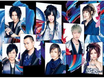 「和楽器バンド」が福島市へ!キャリア史上最多公演の全国ツアー開催