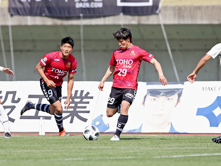 写真提供/福島ユナイテッドFC