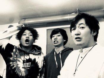 福島県内外のスリーピースバンドが集うライブイベント