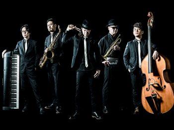 ジャズバンド「TRI4TH」が「仙台spaceZero」でワンマンライブ