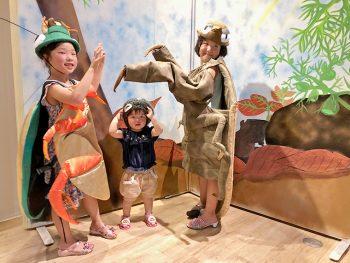 ゲンゴロウとタガメ、どちらが水中昆虫界の人気ナンバーワン!?