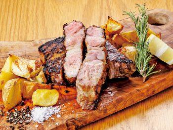 上質な肉料理が味わえる、とっておきの店・5選