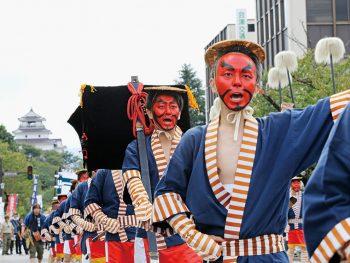 ゲストに綾瀬はるかと鈴木梨央が登場!会津若松市の伝統行事「会津まつり」