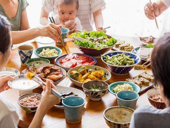 家族が集まるお盆に!『エスパル福島』の豊富なお惣菜でみんなをおもてなし