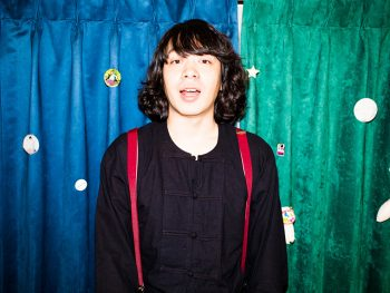 「銀杏BOYZ」約1年半ぶりのツアーで仙台へ!峯田和伸のパフォーマンスに注目