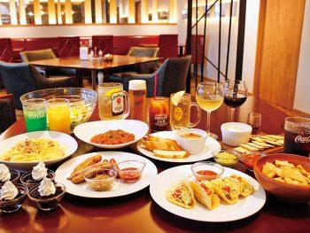 早稲町にカフェ&バーの新店がオープン。パリッと食感のタコスが美味!