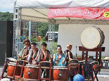 川俣町山木屋の魅力、愛がいっぱい詰まったイベント