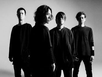 「THE BACK HORN」結成20周年のアニバーサリーツアーで「仙台Rensa」に登場