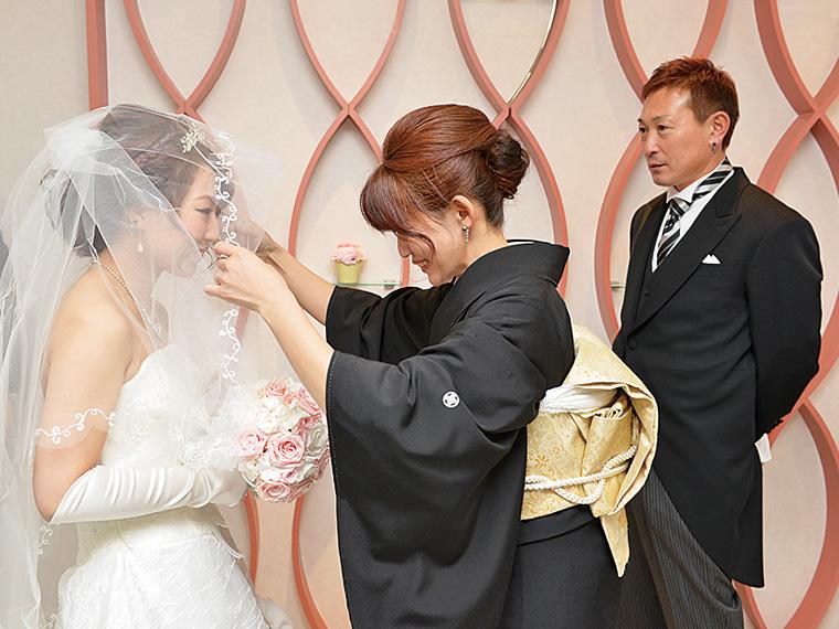 小さい結婚式 プリマリ