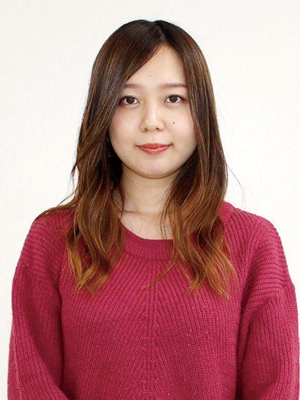 No.3 志賀 涼さん