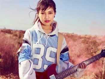 井上苑子、ライブツアーで仙台へ!仙台公演の先行受付を実施