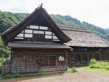 長谷部家文書から江戸時代の只見町に思いをはせよう