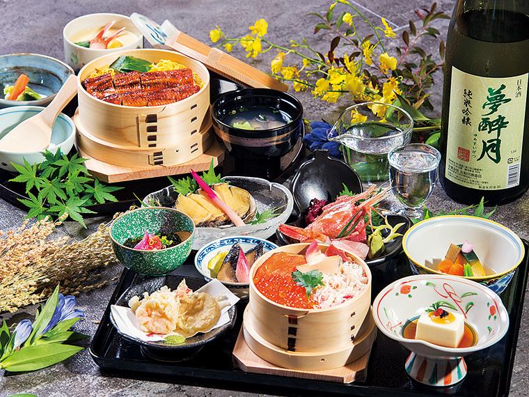 【福島市】和食 くろ沢 信夫山店
