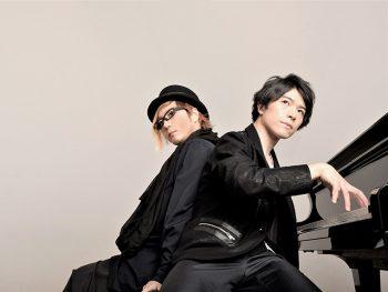 ピアノデュオ「鍵盤男子」全国ツアー開催!仙台公演の先行受付実施