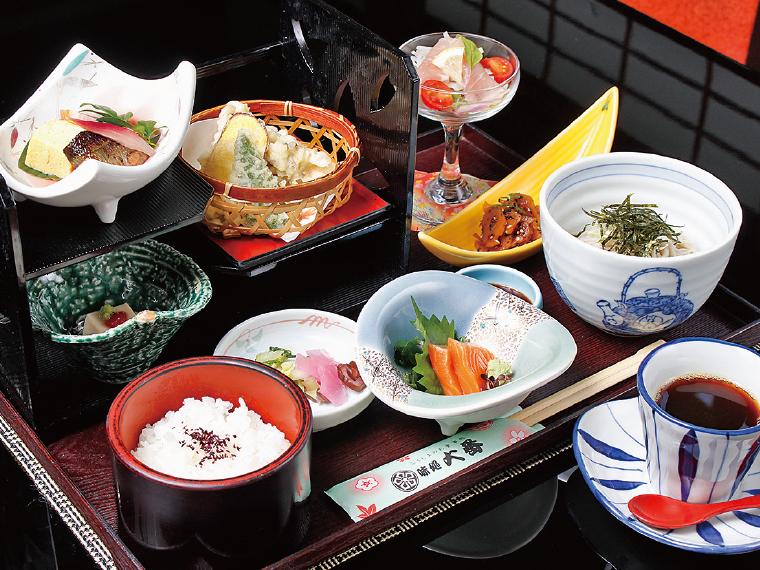『大番 御山本店』食事券2,000円分【1名様】