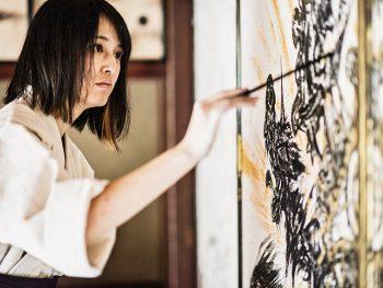 今年は二本松市と南相馬市を繋いで開催!『福島ビエンナーレ』