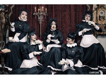 「東京ゲゲゲイ歌劇団」が仙台に!圧巻のパフォーマンスに酔いしれよう