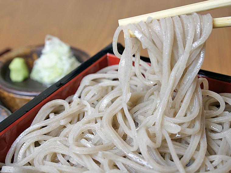【福島市五月町】三立十割 蕎麦人(そばんちゅう)