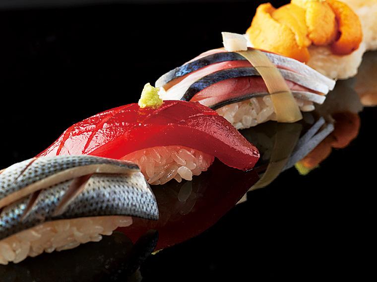 粒がしっかりして、冷めてもおいしいと、東京の老舗寿司店にその良さを認められ長年愛用されている