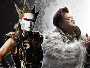 デーモン閣下とソプラニスタ・岡本知高が、棚倉町で異色コラボな音楽会!