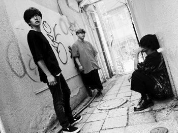 福島県内外から3人組バンドが揃うライブイベント