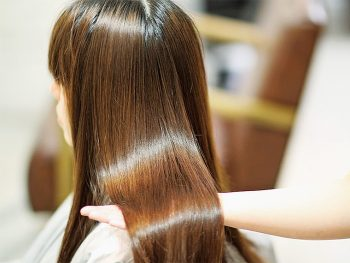 「ヘアエステ」でツヤ髪・モテ髪へ、期間中は毎日3名が特別価格!
