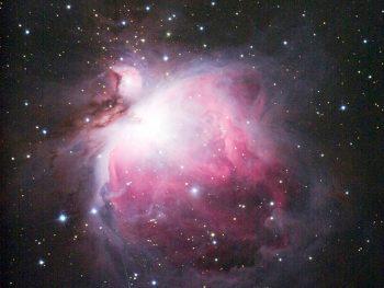 「星の村天文台」でクリスマスの星空を見つめよう