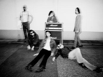 紅白出場の「Suchmos」、初のアリーナツアーで仙台公演開催