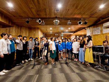シンガーソングライター・菅野 潤、新CDリリース記念ライブを福島市で開催