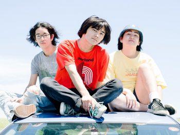 宇都宮発の注目ロックバンド「SUNNY CAR WASH」、ツアーで仙台へ