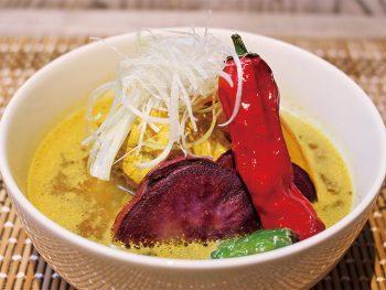 寒い冬はスパイスで吹き飛ばせ!福島市のあったかアジア料理5選