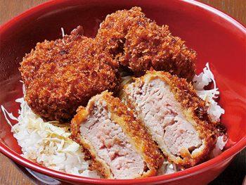 知る人ぞ知る「大名ソースかつ丼」は一度食べたら忘れられない食感【AD】