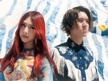 男女ユニット「GLIM SPANKY」が新アルバム引っ提げ郡山へ