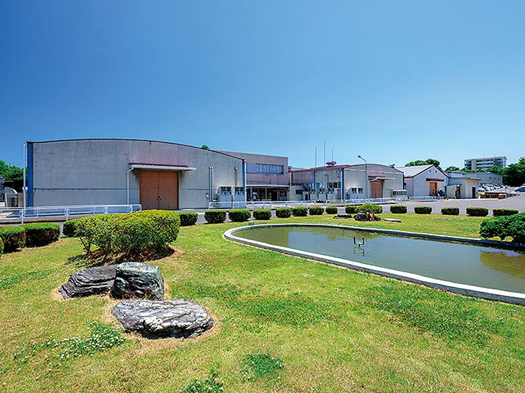 須賀川市にある「トキワ印刷」