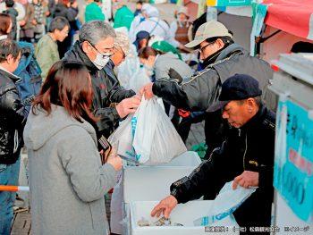 冬の味覚・カキを宮城県松島町で味わい尽くそう!