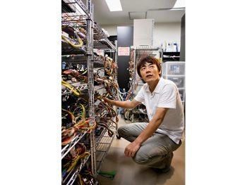 天文学者・小久保英一郎氏がスパコンによる宇宙の研究成果を紹介
