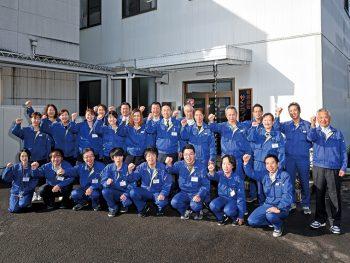 二本松から世界に誇る確かな技術!「日本にサンライトあり」を目指します
