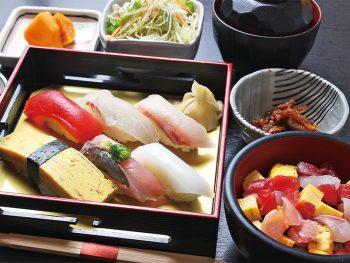 全部1,000円以下!福島県北エリアで見つけたお得な寿司・海鮮丼ランチ