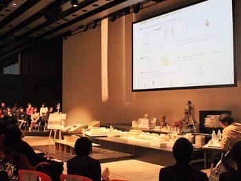 建築を学ぶ学生たちの、卒業設計日本一を決める!力作ぞろいの作品に注目