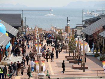 『女川町復幸祭』がファイナルを迎える!「女川復幸男」に注目