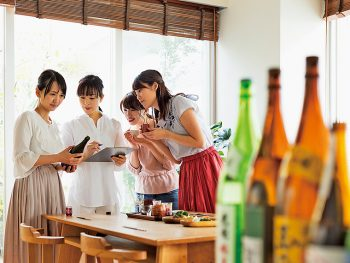 気軽に日本酒を学ぶ「日本酒アドバイザー」資格認定講座開講