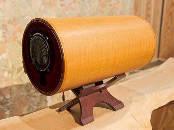 愛聴盤を持参して至福の音を体験しよう