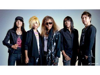 ヘヴィメタルバンド「SABER TIGER」が福島市へ!来場者特典あり