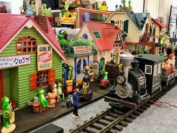 郡山市で人気鉄道イベントを開催!「ミニ新幹線」の体験乗車などを楽しめる
