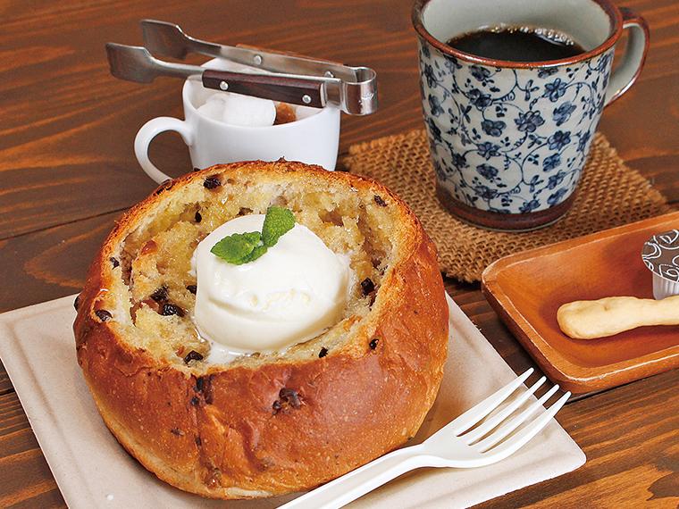 39【やまのパン屋 しゃっぽ】山のハニートーストドリンクセット(通常756円~)