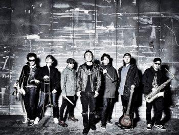 スカバンド「KEMURI」対バンツアー開催!未発表の新曲「ANCHOR」も演奏