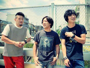 3ピースバンド「locofrank」、追加公演ツアーで「福島アウトライン」へ