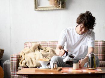 中村マサトシ、「Re-Acoustic」でテリチキらと共演