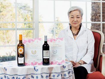 美食の島・コルシカのドメーヌがこだわる、手摘みのブドウを使用したワインを直輸入