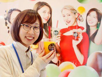 新商品はタピオカドリンク!福島駅東口『ミスタードーナツ』リニューアル